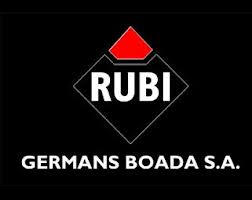 germans boada, rubi